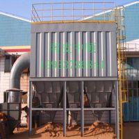 浙江中顺厂家直销木工家具厂中央除尘设备 布袋单机脉冲除尘器 工业除尘设备环保