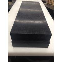 供应高硬度黑色尼龙板 超耐磨耐腐蚀耐高温 机械加工零件专用黑色尼龙板