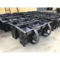 隔离墩钢模具 隔离墩保养 高端技术打造