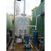 深水井水突然发黄变浑的原因及有效解决办法 多恩专业水处理专家 铁锰过滤器 井水过滤器