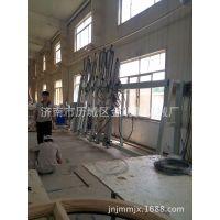 专业供应青岛铝木门窗设备/烟台木门组框机/山东木门加工设备价格
