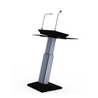 中西(LQS)数位演讲台 型号:TB93-YJ21S库号:M402900