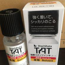 日本进口TAT旗牌溶剂SOL-32溶剂水,稀释剂