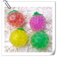 韩版创意彩珠葡萄球发泄减压捏捏乐手捏葡萄发泄球儿童益智小礼物