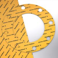 JamesWalker Sentinel X芳纶纤维无石棉密封垫片