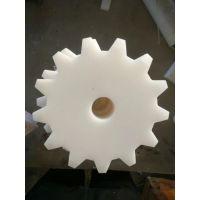 生产加工耐磨抗静电聚乙烯链轮 塑料链轮