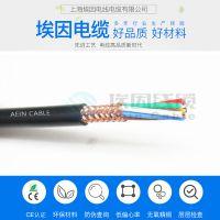 美标PUR卷筒电缆UL21316-4x20AWG