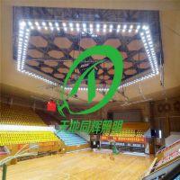 气排球馆照明灯|LED室内排球比赛馆照明灯具|排球馆LED灯