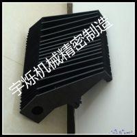 天津850机床风琴防护罩伸缩式风琴防护罩沧州宇烁机床附件厂家直销
