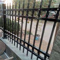 学校新钢护栏批发什么价格 美观 黑龙江防护锌钢护栏网 寿命长