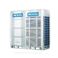 北京美的中央空调商用S系列全直流变频模块组合式