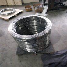 嘉兴TP321小口径不锈钢管108*8比较好