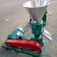 160型轴传动饲料造粒机/庞泰挤粒机品质保障