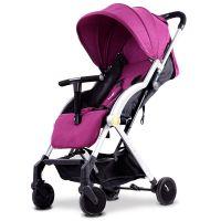 Pouch婴儿推车超轻便可坐可躺便携式伞车折叠婴儿车儿童手推车