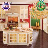 整体橱柜厂家直销|环保橱柜定做|开放式厨房装修整体橱柜定做