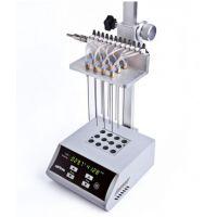 松滋hgc-36a氮吹仪迁安hsc-24a氮吹仪迁安的使用方法