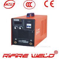 大量供应ZX7-300T 逆变式直流手工电弧焊机 电焊机生产厂家