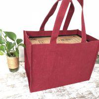 帆布袋 郑州礼品袋生产厂家 广告礼品手提学生帆布包