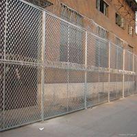 监狱护栏_监狱护栏网_定做围栏厂家