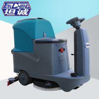 坦诚T6驾驶式洗地机