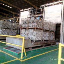 台车炉 台车式铝合金时效炉 铝合金电阻炉 台车式时效退火炉