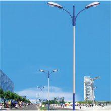厂家直销【LED路灯】自弯臂单臂LED路灯户外道路照明路灯公路LED