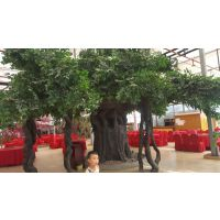定制西安仿真椰子树西安仿真树制造公司西安仿真椰子树