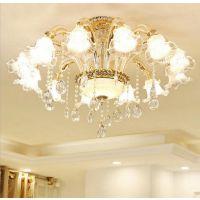简约后现代客厅卧室吊灯 北欧艺术吧台吊灯创意个性艺术餐厅灯具