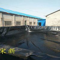 国标HDPE土工膜1.5mm标准GB/T17643-2011