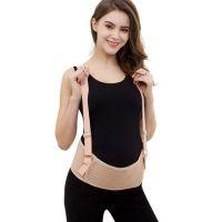 产前托腹带孕妇专用托腹带护腰带保胎带挎肩带托腹收腹带