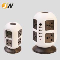 欧式插座USB 欧式英式插线板 开关插座 电源插座 欧式转换插座