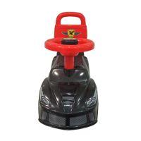 阿贝鲁3392-2可坐人儿童滑行车四轮助步车男女宝宝礼品