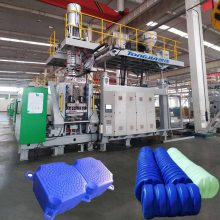 TH-HB100L/SP海上浮桶全自动吹塑机设备 山东通佳养殖浮筒设备厂家