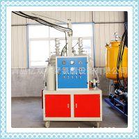 聚氨酯耐磨衬板塑料发泡机械,发泡机,青岛亿双林灌注机械
