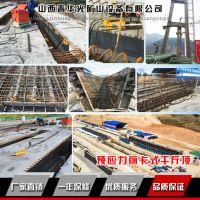 乌鲁木齐张拉用前卡式千斤顶结构  品质保障