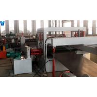 钢板纵剪机-钢板分条机厂家-钢板纵剪分条机价格