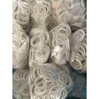 塑料王密封圈聚四氟乙烯垫片PTFE四氟异形件成型件耐高温