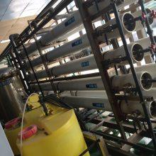 一体化污水处理设备 中水处理设备 超滤养殖废水处理设备