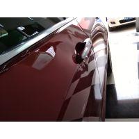 厦门汽车凹陷免喷漆修复多少钱鲨鱼皮火急维修保养