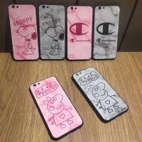 抖音同款皮纹社会猪iPhone X手机壳R15/A83/X21/美图手机保护套