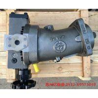 华德A7V80LV2.0RPF00叶片液压泵A7V160LV2.0LZFH0-亿稳盛