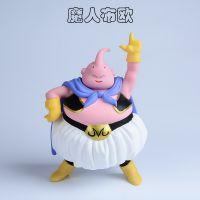 厂家订做魔人布欧搪胶手办公仔 PVC搪胶立体儿童玩具 塑胶厂家