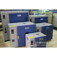 四川热销电热鼓风干燥箱 jc101-1a鼓风烘箱 小型台式烘烤箱价格