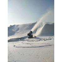 厂家直销2019新款造雪机 造雪品质高 360°旋转