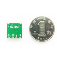 JMR无线接收射频遥控433M超外差模块RXB78