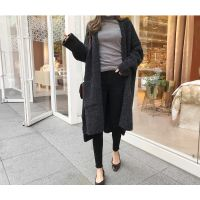 三彩丽雪潮牌女装尾货批发折扣女装 品牌尾货服装灰色蕾丝衫