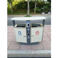 户外垃圾桶-【都凯工贸】大众信赖-环保户外垃圾桶