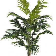 肇庆仿真槟榔葵树供应商厂家代理资源_沐兰仿真植物