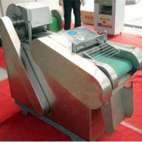 电动多功能小型切菜机 整机加厚切段机 厂家