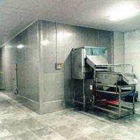 低价出售速冻机设备 流态化速冻设备 食品商用制冷设备